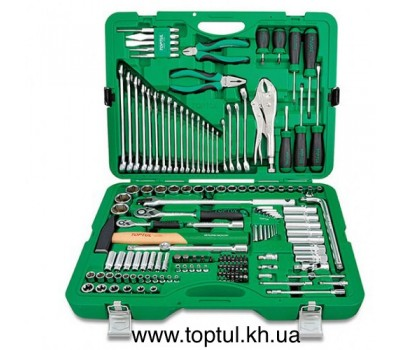 GCAI150R TOPTUL набор инструмента