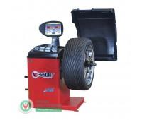 Балансировочный станок (вес колеса 75кг) CB66-220V