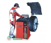 Балансировочный станок (вес колеса 65кг) CB910GB-220V