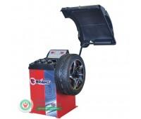 Балансировочный станок (вес колеса 65кг) CB910GBS