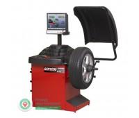 Балансировочный станок (вес колеса 68кг) GSP9222LITE