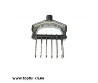 Гребенка (насадка для обратного молотка) GI12202
