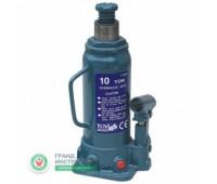 Домкрат бутылочный 10т (230-460 мм) T91004