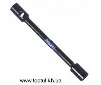 Ключ баллонный 19х22мм KB1922