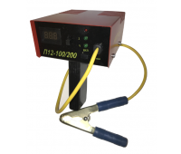 Вилка нагрузочная (100-200А) (Херсон) ВНАГР200 SNG