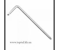 Ключ TORX Г-обр. T-30 длинный AIAE3017