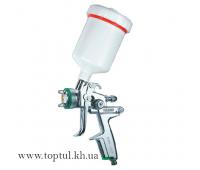 Краскопульт пневматический тип HVLP, форсунка 1,3мм H-3000-1.3