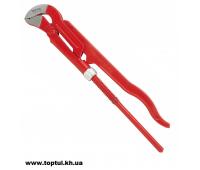 Ключ трубный рычажный 40мм L345мм DDAD1A32