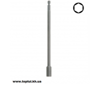 Головка на шуруповерт 8мм L200мм BEAD0808
