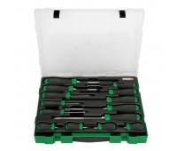 Набор отверток 14 ед. (пластиковая коробка) GZC14010