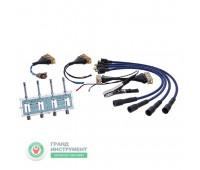 Разрядник для проверки модулей и катушек зажигания, 220В МОЛН220ПЕР