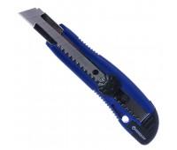 Нож универсальный 18мм с винтовым фиксатором CKK0118
