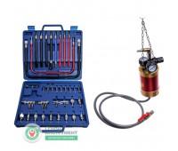 Набор для чистки системы инжектора GI20111