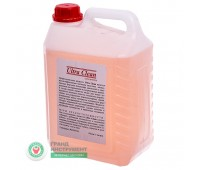 Жидкость для ультразвуковых ванн Ultra Clean UC5