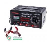 Пуско-зарядное устройство 6/12V, 100A